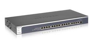 ProSAFE XS716E 16-Port 10-Gigabit Ethernet Web Managed (Plus) Switch