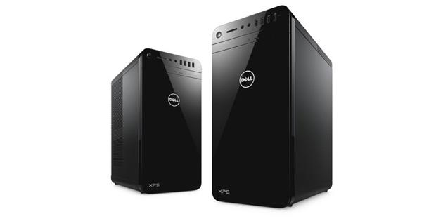 Dell XPS 8910 desktop computer, codename VMAX