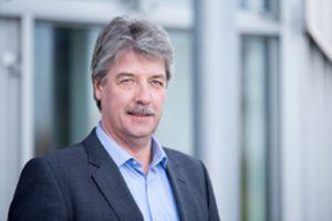 Hans-Joachim Weymer, Geschäftsführer Sennheiser Vertrieb und Service
