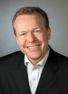Stefan Krämer, Geschäftsführer Sennheiser Vertrieb und Service