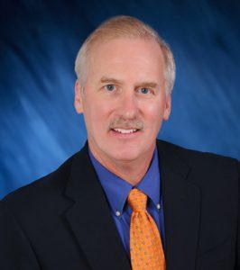 William H. Miller, CIO bei NetApp
