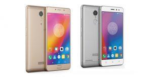 Neu auf dem Smartphone-Markt in Deutschland: Lenovo P2 und Lenovo K6