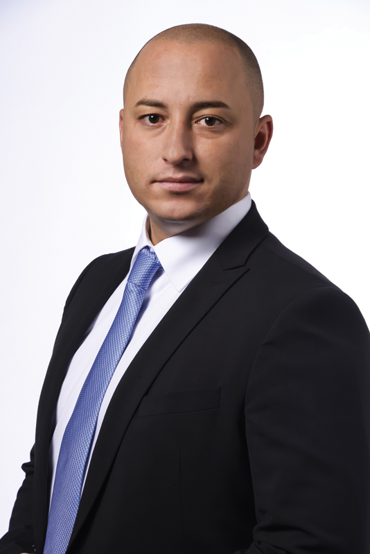 Marco Kuhn, Vertriebs- & Marketingleiter, bb-net media gmbh